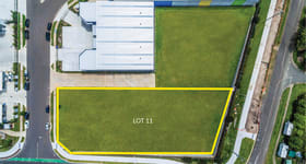 Development / Land commercial property for sale at 11 Industry Place Wynnum QLD 4178