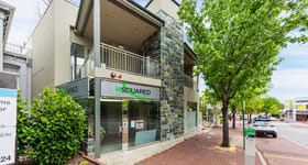 Offices commercial property sold at 35 Hay Street Subiaco WA 6008