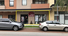 Retail commercial property sold at 26/60 Newcastle Street Perth WA 6000