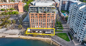 Shop & Retail commercial property sold at 3 Harris Street Pyrmont NSW 2009