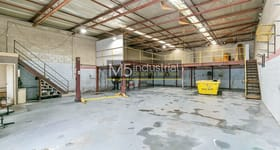 Factory, Warehouse & Industrial commercial property sold at 7/49A Anderson Road Mortdale NSW 2223