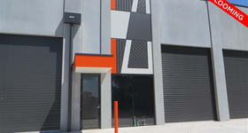 Factory, Warehouse & Industrial commercial property sold at 09/57-59 Whiteside Road Clayton South VIC 3169