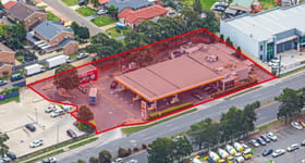 Shop & Retail commercial property sold at 74 Roberts Road Greenacre NSW 2190