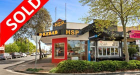 Shop & Retail commercial property sold at 537A Whitehorse Mitcham VIC 3132