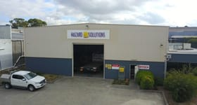Factory, Warehouse & Industrial commercial property sold at 51-53 Melverton Drive Hallam VIC 3803