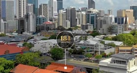 Development / Land commercial property sold at 184 St Pauls Tce Fortitude Valley QLD 4006