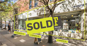 Shop & Retail commercial property sold at 3, 5 & 7 Sparta Place Brunswick VIC 3056