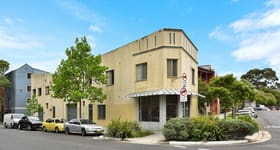 Development / Land commercial property sold at 20 & 20A Cooper Street Redfern NSW 2016