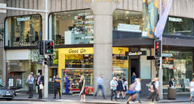 Shop & Retail commercial property sold at Shop 2/60 Park Street Sydney NSW 2000