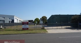 Factory, Warehouse & Industrial commercial property sold at 16-18 Apollo Drive Hallam VIC 3803
