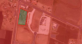 Factory, Warehouse & Industrial commercial property for sale at 2 Omara Road Charlton QLD 4350