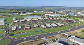 Factory, Warehouse & Industrial commercial property for lease at Lot 8/10 Ingersole Drive Kelso NSW 2795
