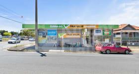 Shop & Retail commercial property sold at 208 Denham Street Allenstown QLD 4700