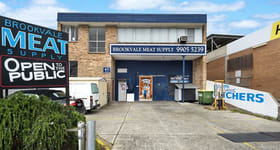 Factory, Warehouse & Industrial commercial property sold at 45 Mitchell Road Brookvale NSW 2100