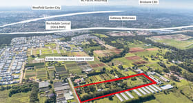 Development / Land commercial property sold at 20 Ford Road Rochedale QLD 4123