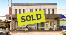 Shop & Retail commercial property sold at 242 Hampshire Road Sunshine VIC 3020