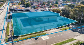 Industrial / Warehouse commercial property for sale at 261 Princes Highway Carlton NSW 2218