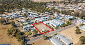 Development / Land commercial property for lease at 47-49 Belar Street Yamanto QLD 4305