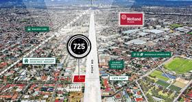 Development / Land commercial property sold at 725 Port Road Woodville Park SA 5011