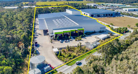 Industrial / Warehouse commercial property for sale at 131 Quinns Hill Road East Stapylton QLD 4207