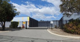 Factory, Warehouse & Industrial commercial property sold at 31/26 Fisher Street Belmont WA 6104