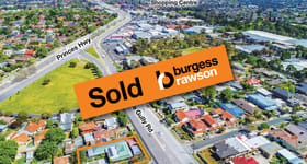 Shop & Retail commercial property sold at 22-24 Ferntree Gully Road Oakleigh East VIC 3166