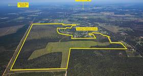 Development / Land commercial property sold at Oakhurst Gardens Estate Maryborough QLD 4650