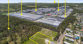 Development / Land commercial property for sale at 170-174 Clarke Roadway Crestmead QLD 4132