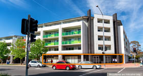 Offices commercial property sold at 237,238/140 Anketell Greenway ACT 2900