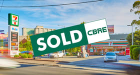Shop & Retail commercial property sold at 163-173 Boundary Road North Melbourne VIC 3051