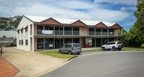 Offices commercial property sold at 17/59 Torquay Road Torquay QLD 4655