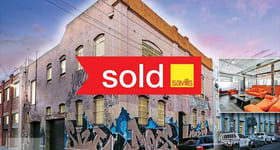 Offices commercial property sold at 5 Stewart Street Richmond VIC 3121