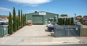 Factory, Warehouse & Industrial commercial property sold at 23 Fourth Street Wingfield SA 5013