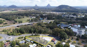 Development / Land commercial property for sale at 71 Beerwah Parade Beerwah QLD 4519