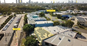 Factory, Warehouse & Industrial commercial property sold at 4/21 Olympic Circuit, Southport QLD 4215