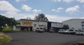 Industrial / Warehouse commercial property for sale at 3/21 Rocky Street Maryborough QLD 4650