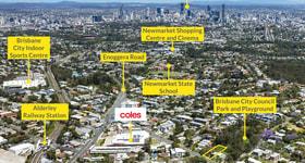 Development / Land commercial property sold at 74-76 Samford Road Alderley QLD 4051