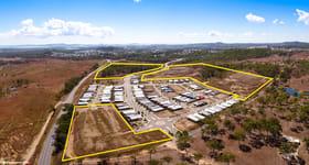 Development / Land commercial property sold at Oasis Estate Kirkwood Road Kirkwood QLD 4680
