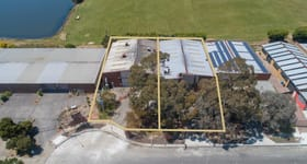 Factory, Warehouse & Industrial commercial property sold at 40-42 Parkhurst Drive Knoxfield VIC 3180