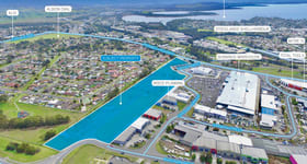Development / Land commercial property sold at 418-419 Princes Highway Albion Park Rail NSW 2527