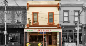 Shop & Retail commercial property sold at 363 Brunswick Street Fitzroy VIC 3065