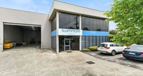 Factory, Warehouse & Industrial commercial property sold at 4/51-53 Hallam South Road Hallam VIC 3803