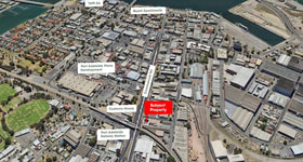 Development / Land commercial property sold at Part 237 Commercial Road Port Adelaide SA 5015