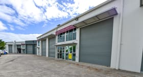 Factory, Warehouse & Industrial commercial property sold at Unit 13/25 Quanda Road Coolum Beach QLD 4573
