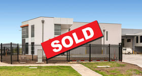 Offices commercial property sold at 1/54 Indian Drive Keysborough VIC 3173