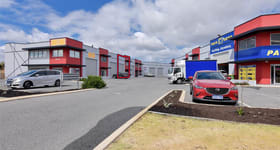 Factory, Warehouse & Industrial commercial property sold at 7/5 Parkes Street Cockburn Central WA 6164