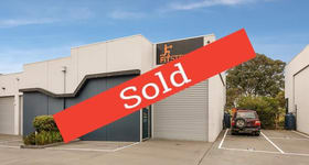 Factory, Warehouse & Industrial commercial property sold at 3/55 McClure Street Thornbury VIC 3071
