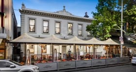 Shop & Retail commercial property sold at 185-187 Lygon Street Carlton VIC 3053