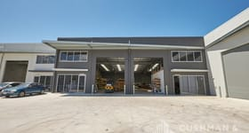 Industrial / Warehouse commercial property sold at Unit 3/24 Technology Drive Arundel QLD 4214