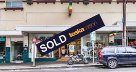 Shop & Retail commercial property sold at 172 Bridge Road Richmond VIC 3121